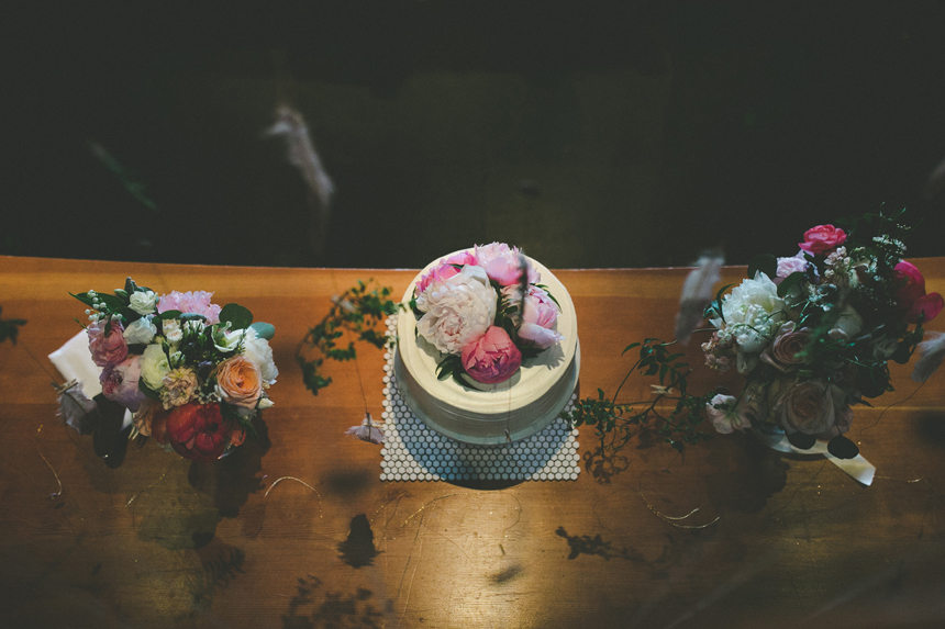 Tofino Intimate Wedding Details