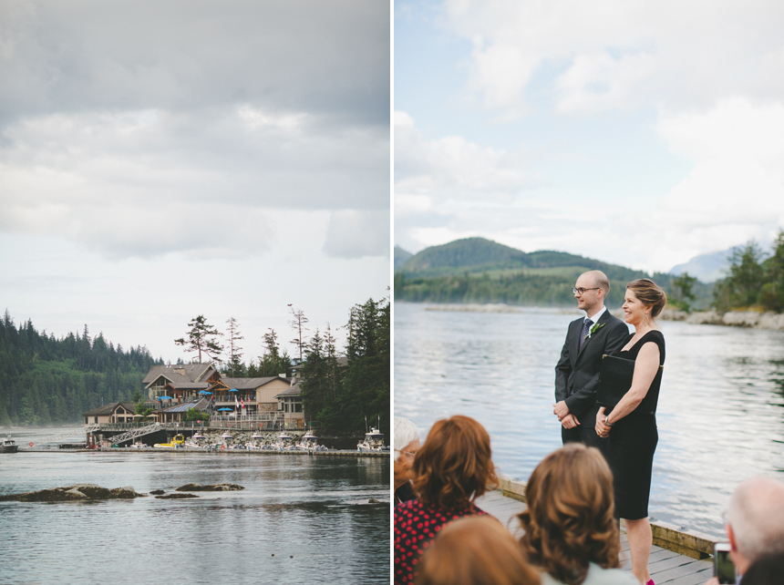 West Coast Destination Wedding