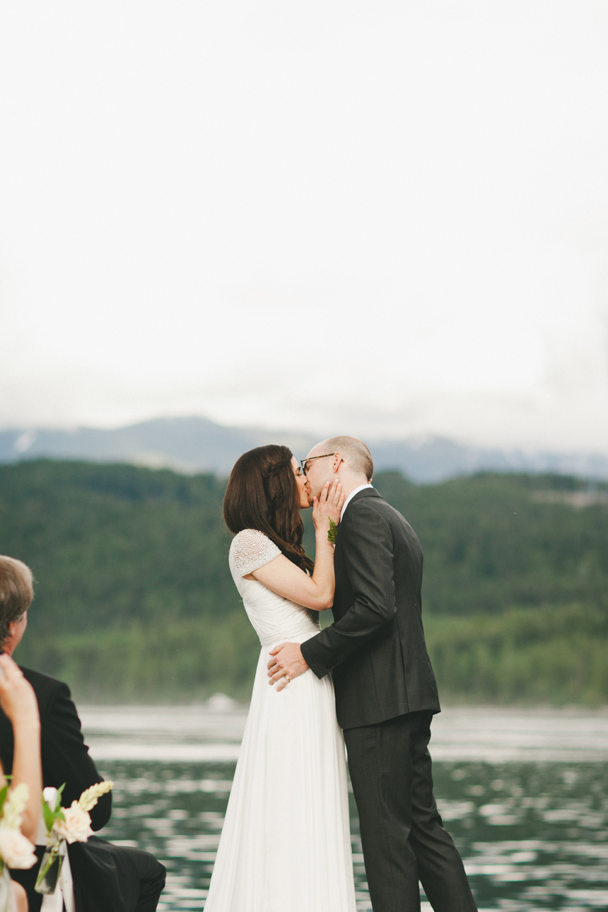 Gulf Island Wedding Photographers