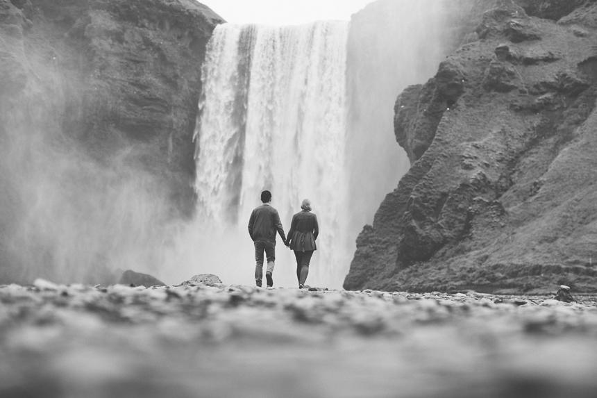 Iceland Destination Wedding Photographers