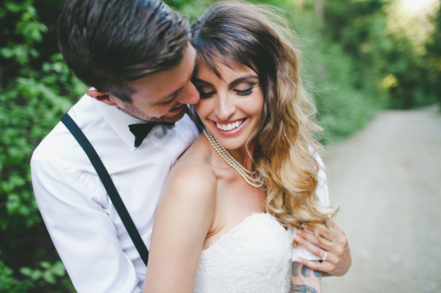 West Coast Elopement Photographers