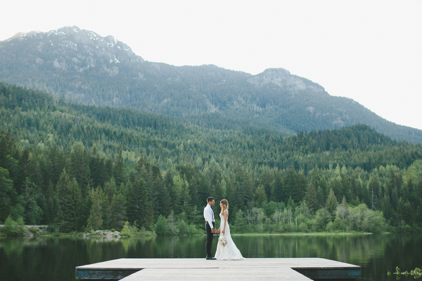 Vancouver International Elopement Photographer