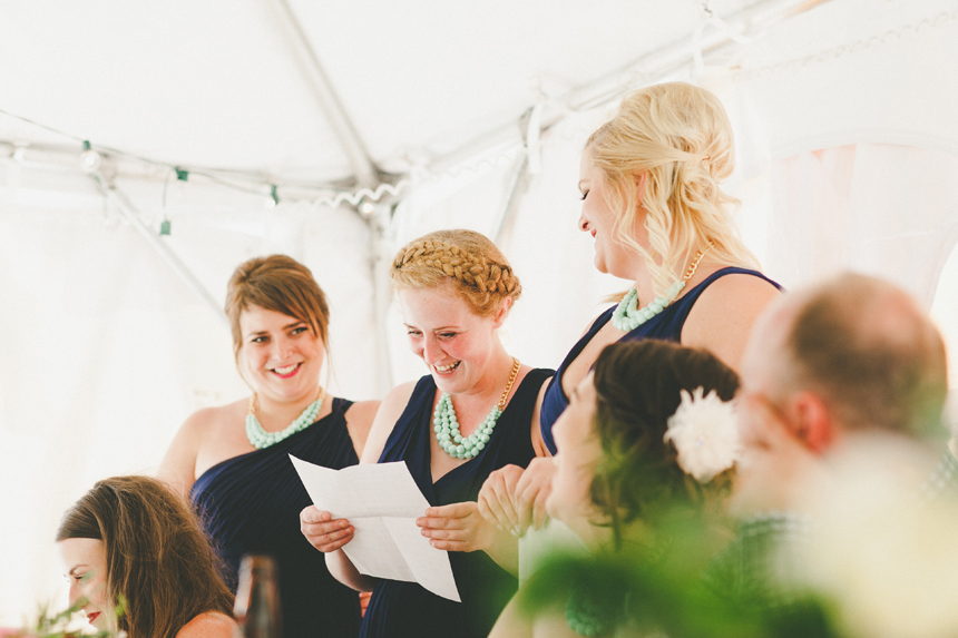 Alberta Destination Wedding