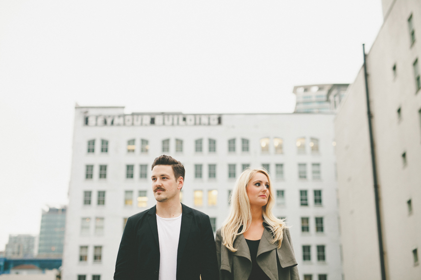 Vancouver Roundhouse Wedding