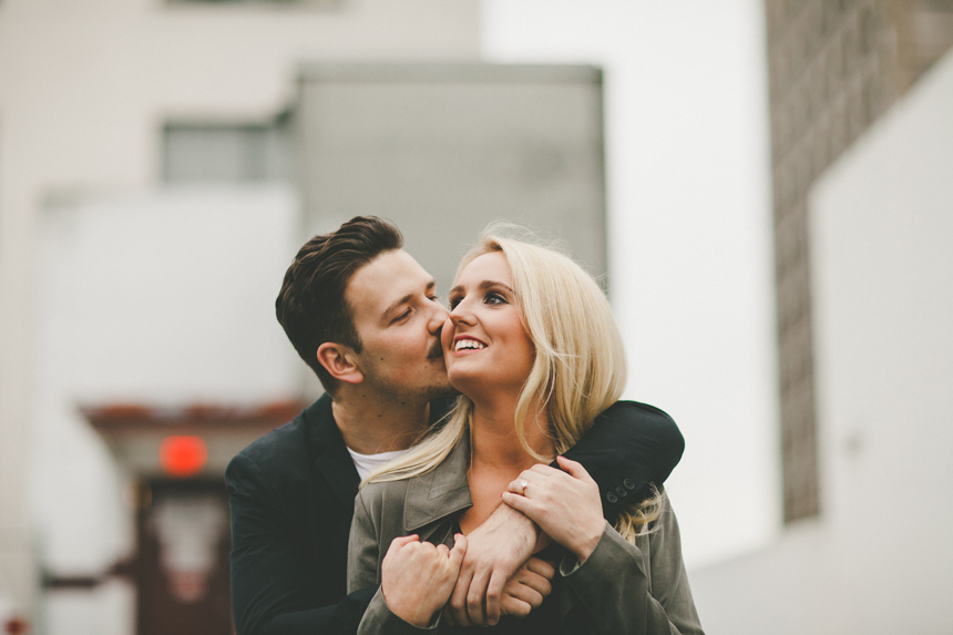 Vancouver Engagement Photography