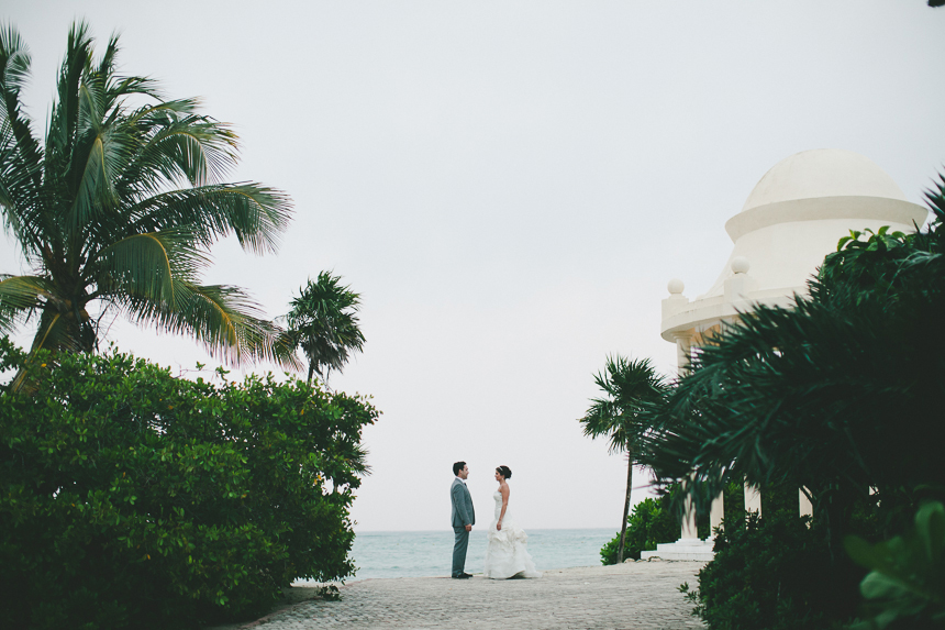 Mexico Destination Wedding