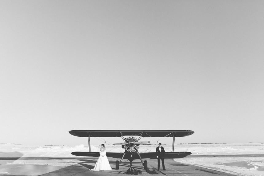 Alberta Destination Wedding Photographer