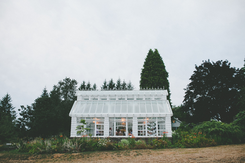 Vancouver Island Bohemian Destination Wedding