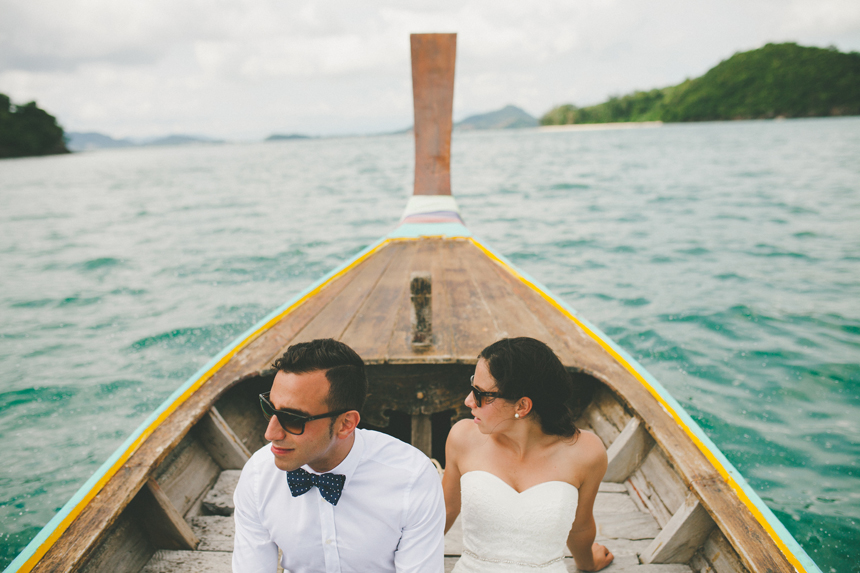 Phuket Destination Wedding Photographers