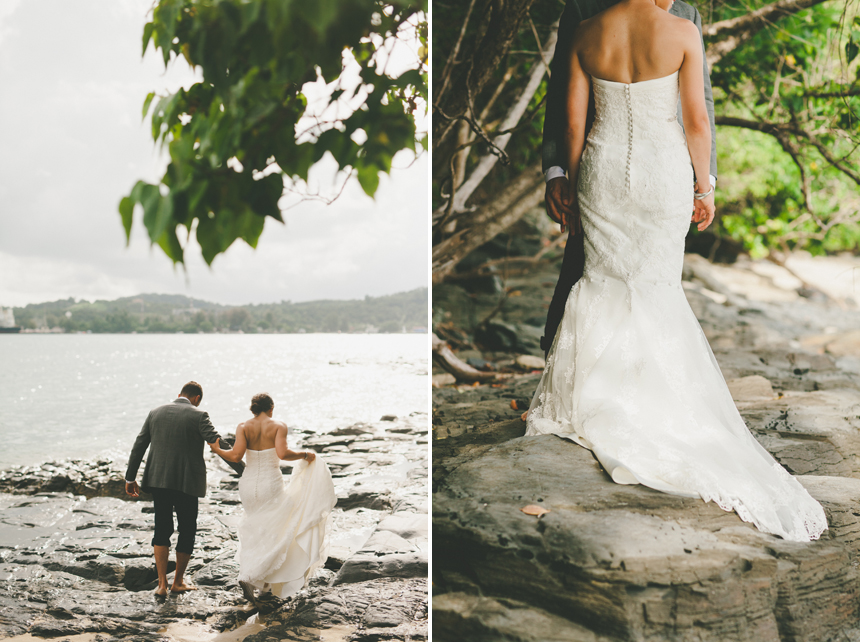 SE Asia Elopement Photographers