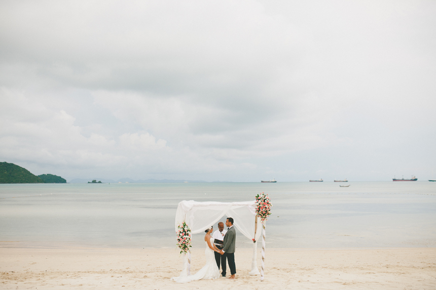 Phuket Thailand Wedding Photographers
