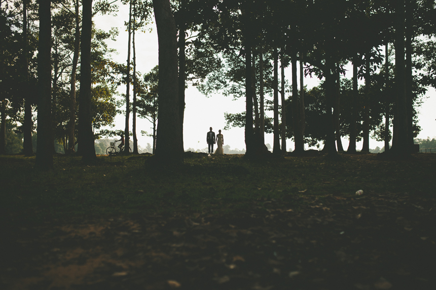 SE Asia Elopement Photography