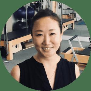 Akiko Kato - Remedial Massage