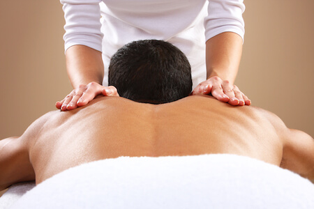 REMEDIAL MASSAGE & MYOTHERAPY -
