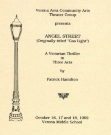 Fall 1992