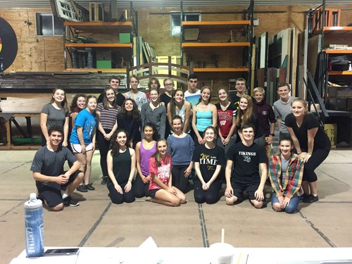 West Side Story Prep Class #2