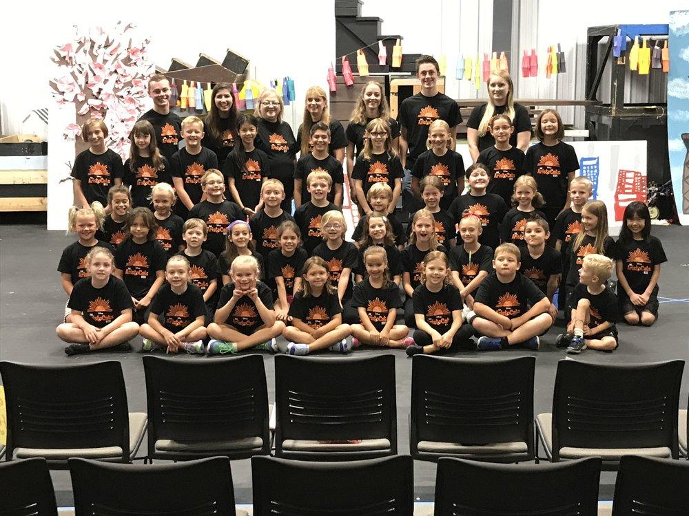 Aristocats Cast Photo #2.JPG