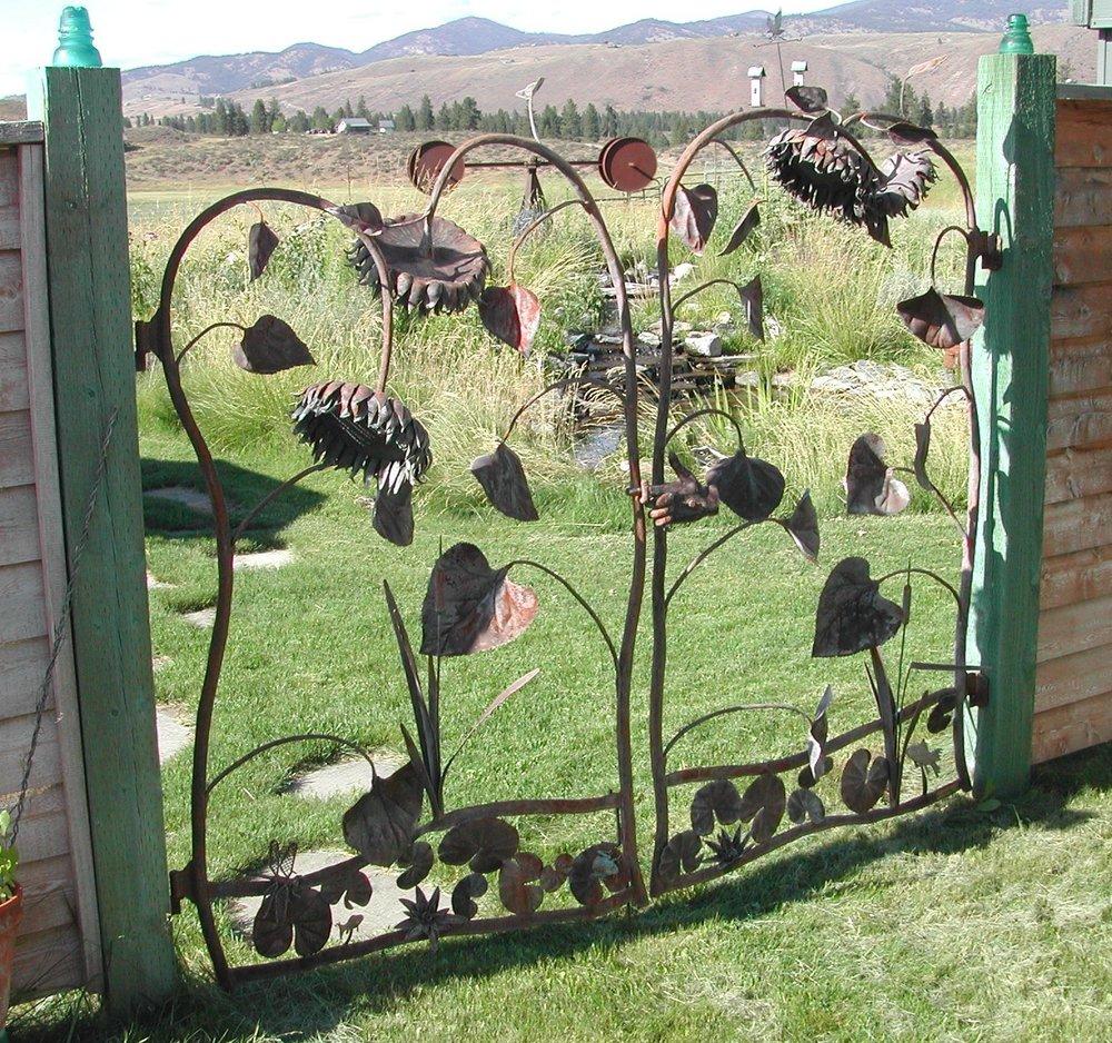 Sunflower Gate.jpg