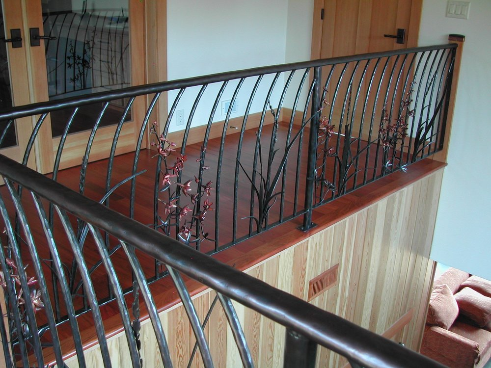 Railing upstairs looking upstairs.jpg