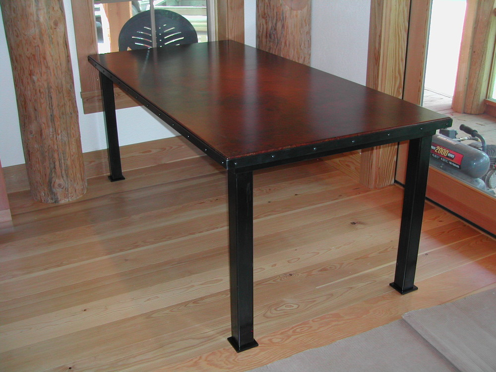 Nuefeld Dining table.JPG