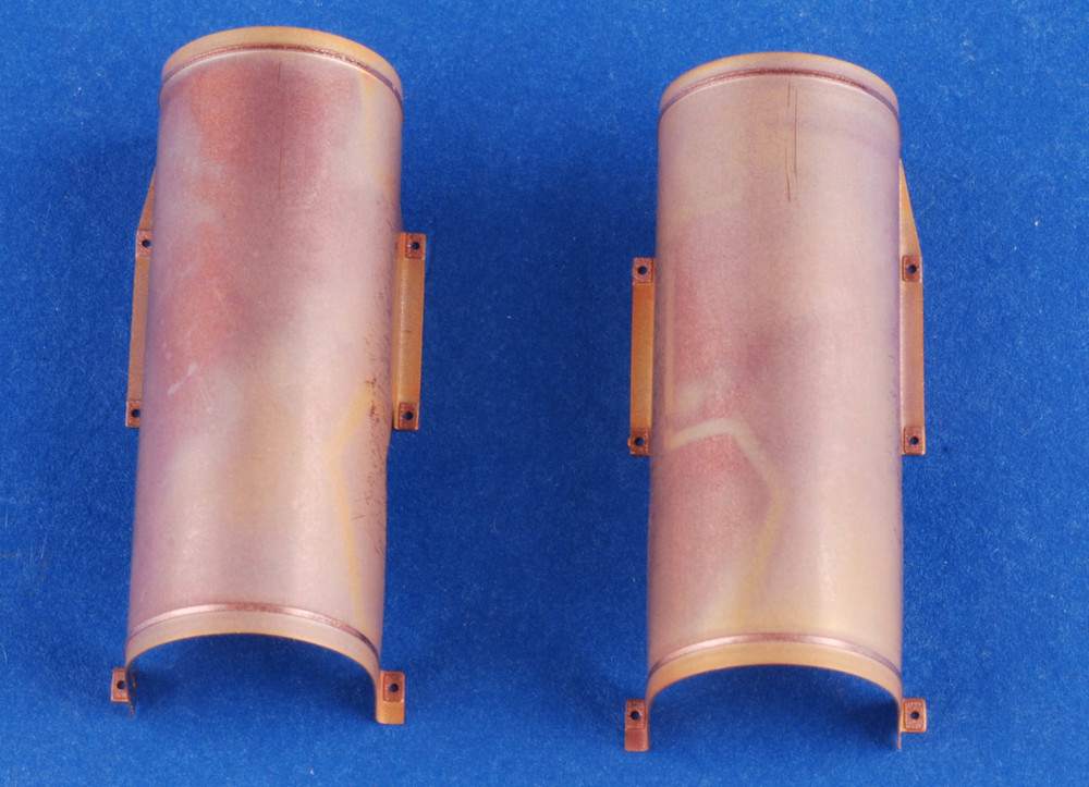 35-109, Tiger I Exhaust Cover