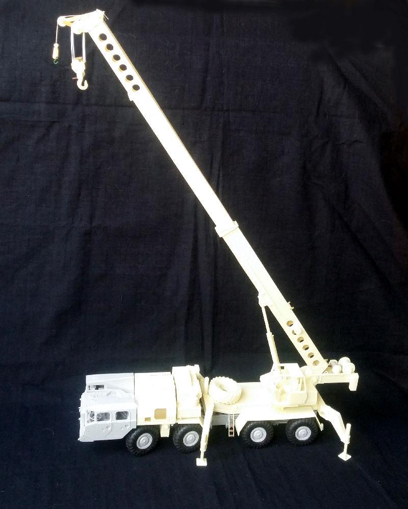 Resultado de imagem para panzershop maz 543 crane