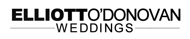 ELLIOTT O'DONOVAN WEDDINGS