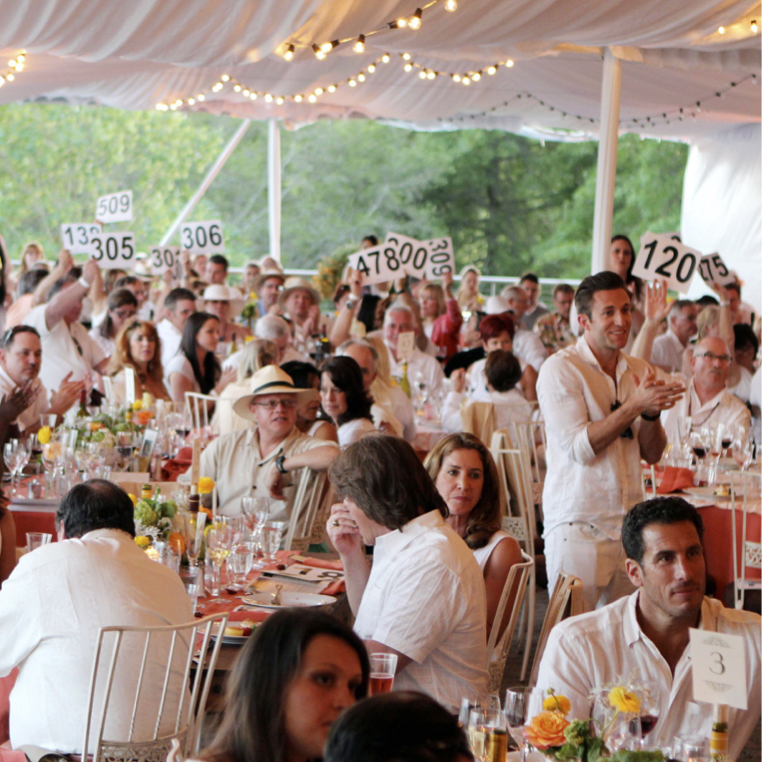 Non-Profit Events - Working with and supporting organizations in our community has been a cornerstone of the Wild Sky Event mission since we opened many years ago. From charity galas, luncheons, wine tastings and fundraisers of all shapes and sizes we are here to help!