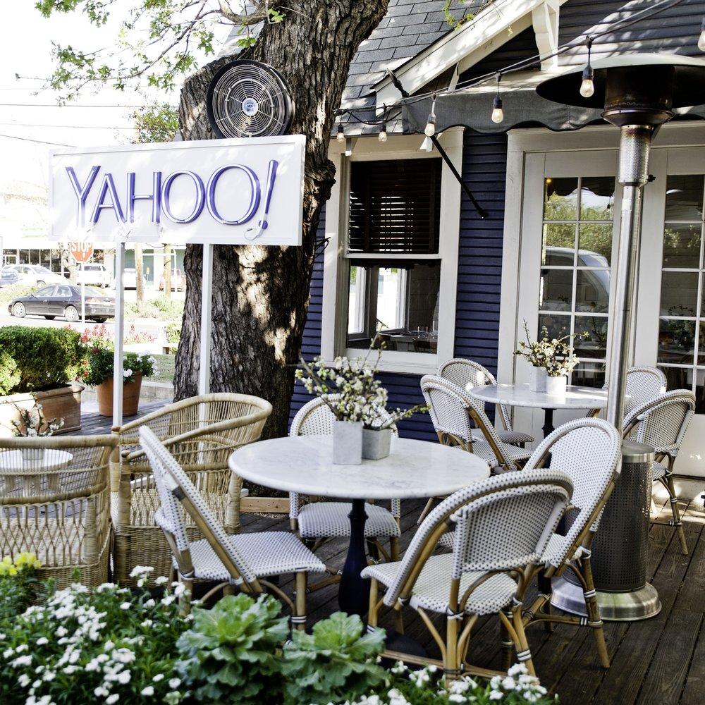 Yahoo SXSW - VIP Event