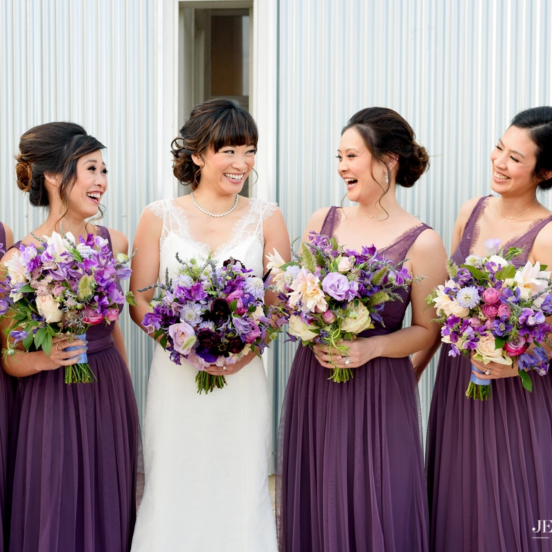 Amy and Kent's Wedding on Style Me Pretty