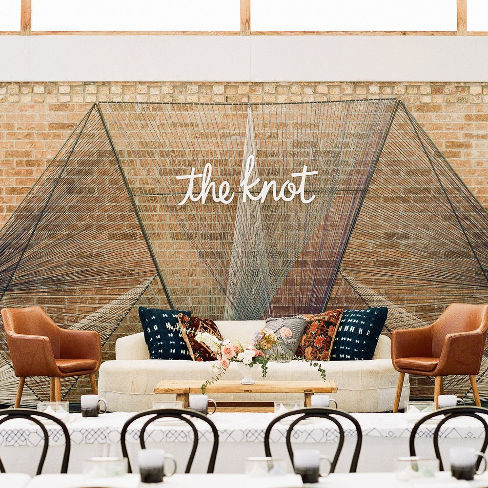 The Knot Magazine Workshop and Conference