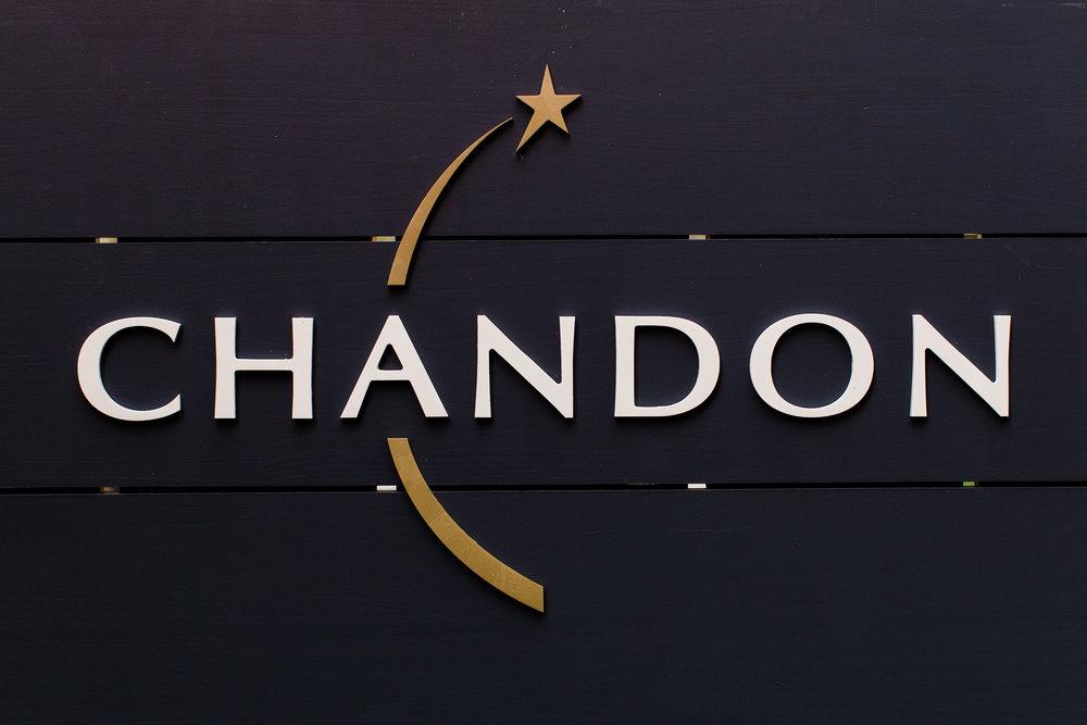 Chandon F1