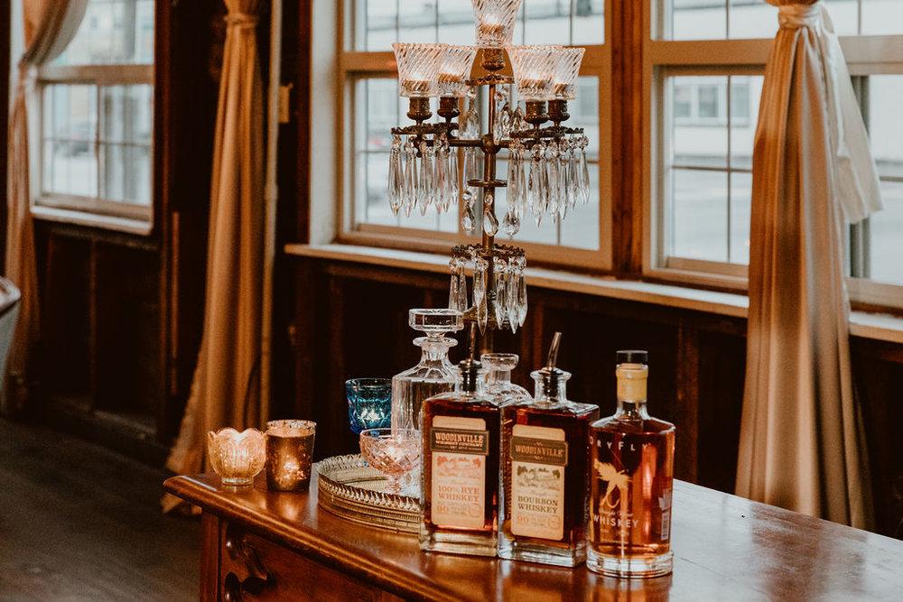 PNW Whiskey Bar