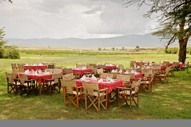 ngorongoro sopa lodge Tanzania Eclipse 2016 Tour Serengti