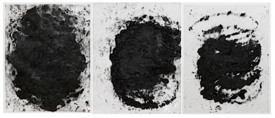 Richard Serra, 'Drawings for the Courtauld', 2013/2014