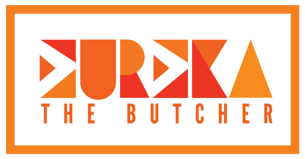 Eureka The Butcher