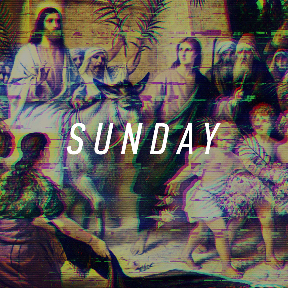 THE TRIUMPHAL ENTRY Matthew 21:1-11