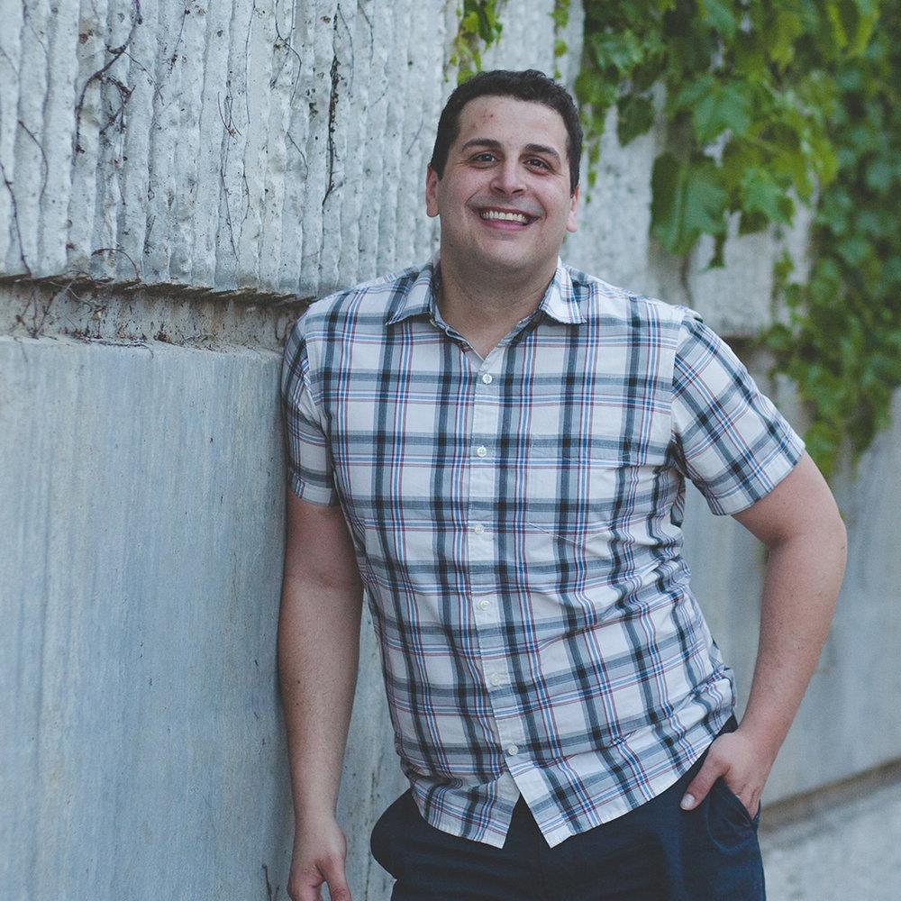 Matt DeCola - Assimilation Director CONTACT MATT