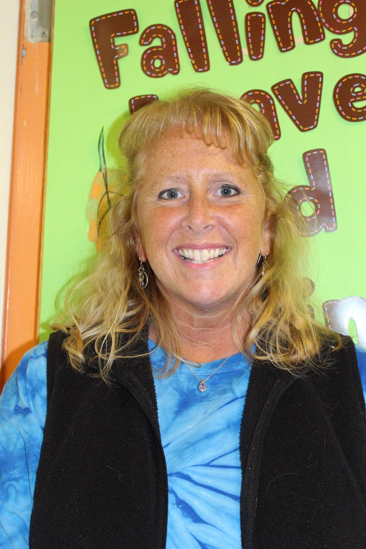 Donna Spicer