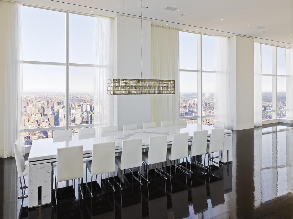 UN Penthouse  ODA