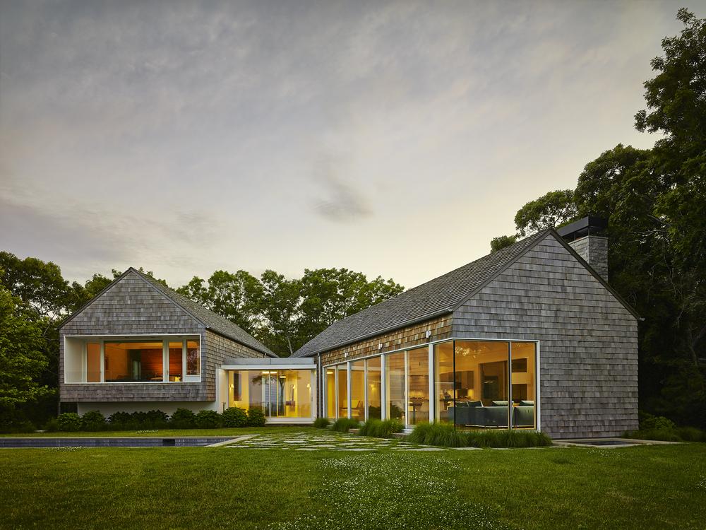 Amagansett Residence  RYA