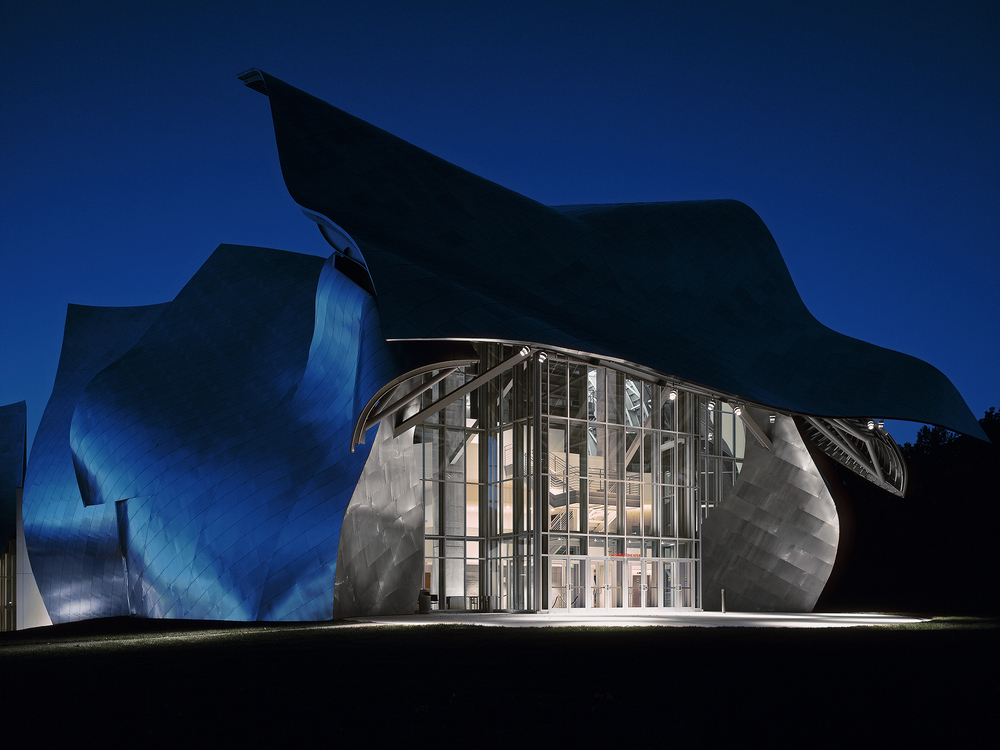 Gehry Partners