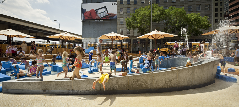 Imagination Playground  Rockwell Group
