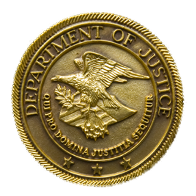 Department of Justice: Office on Violence Against Women