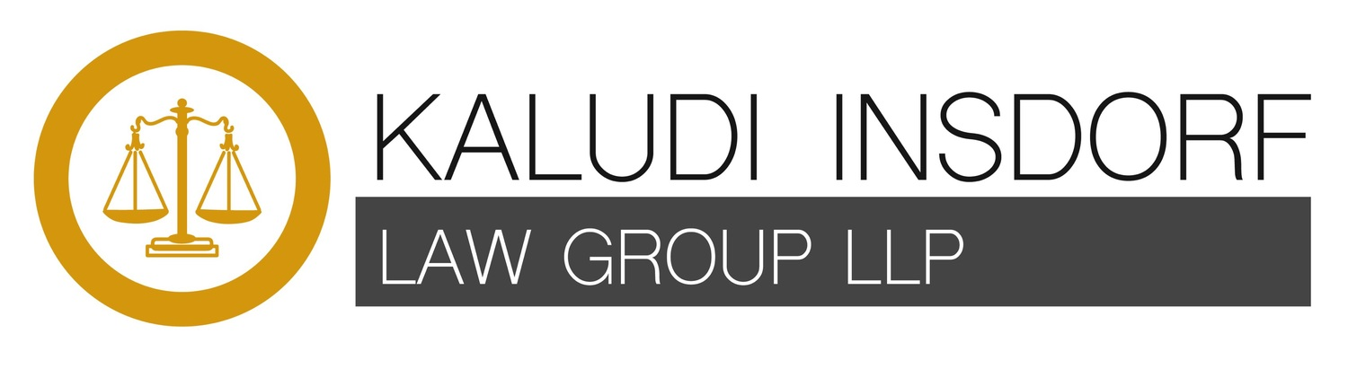 Kaludi Insdorf Law Group | Trial Attorneys & Consultants