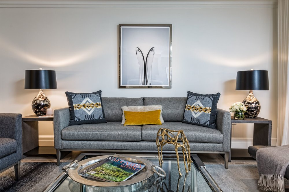 Cathers home is delighted to be a part of mountain livings on line publication this month read this downtown aspen penthouse is pure luxury and explore a