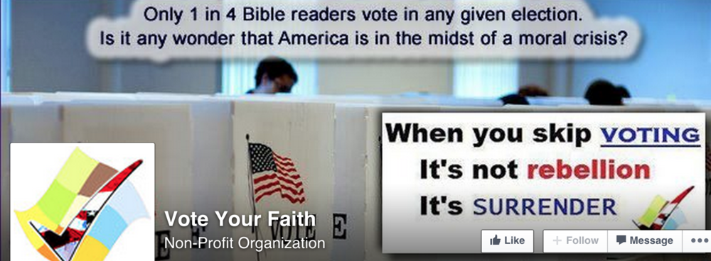 www.voteyourfaith.org