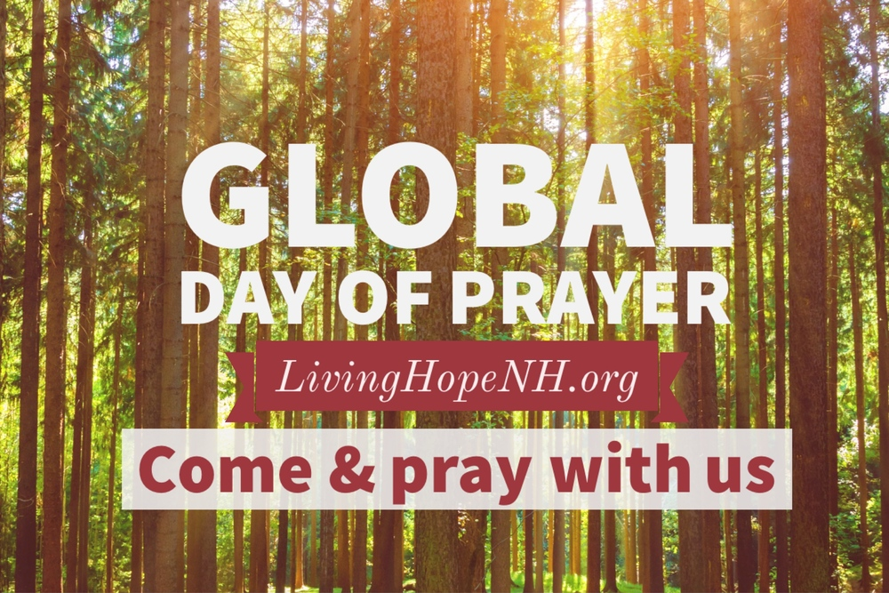 Living Hope Church Manchester, New Hampshire