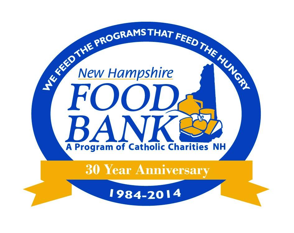 NH Food Bank Logo