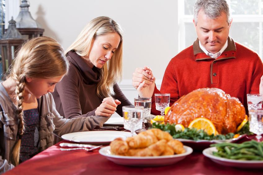 Thanksgiving Living Hope Church New Hampshire